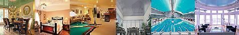 Изготовление и продажа натяжных потолков, цены, покупка потолочной фурнитуры, аксессуары