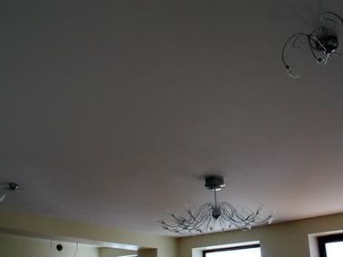 Натяжные потолки, встроенные элементы. Продажа.